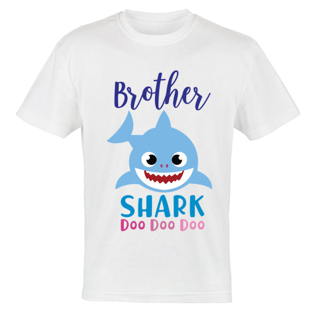 Baby Shark T-Shirt - Brother