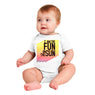 I'm the Fun in the Sun Baby Bodysuit for a Cause