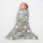 2PK Bundle Goodnight Moon Zippy Swaddle