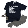 Men's Burpees Tee
