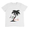 Life's Just Beachy Toddler Tee for a Cause