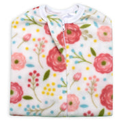 Pink Poppy Zipadee-Zip - Fleece