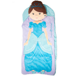 Parker The Princess SnooZieMat Sleeping Bag