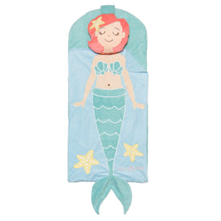 Pearl the Mermaid SnooZieMat Sleeping Bag