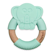Trendy Teether Elephant