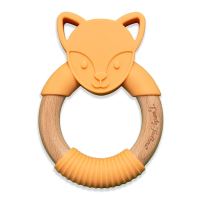 Trendy Teether Fox