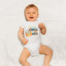 Cutest Pumpkin in The Patch Baby One Piece, Fall Fun