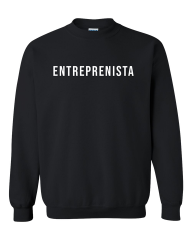 Entreprenista Sweatshirt (Black)