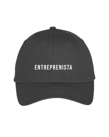 Entreprenista Hat - Black
