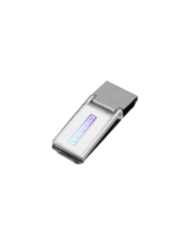 Entreprenista Money Clip