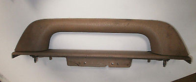Jeep Wrangler TJ Camel Right Side Dash Grab Bar Handle 97-06 OEM RH