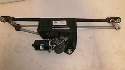 Jeep Wrangler TJ LJ Windshield Wiper Linkage and Motor 03-06 OEM Sahara Sport