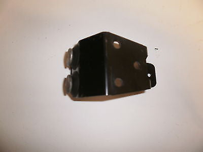Jeep Wrangler TJ Tailgate 3rd Third Brake Light Contact Connector OEM 97-06