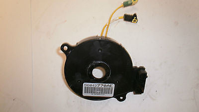 Jeep Grand Cherokee Airbag Clockspring 02-04 OEM Air Bag Clock Spring 56042770AE