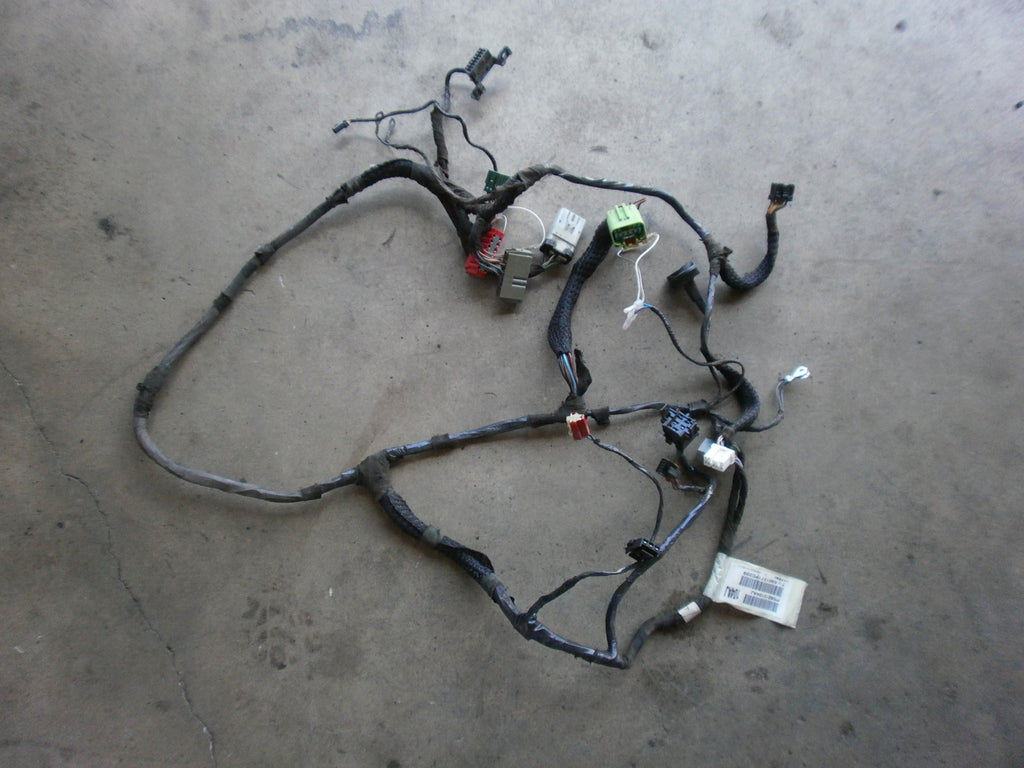 All Wrangler Parts Page 14 Southeastjeepscom Jeep Wiring Tj Instrument Panel Harness 2001 P56010104aj Oem Good Used 24 40