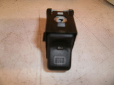 Jeep Wrangler TJ Rear Defroster Switch Defrost 56007250  97-06