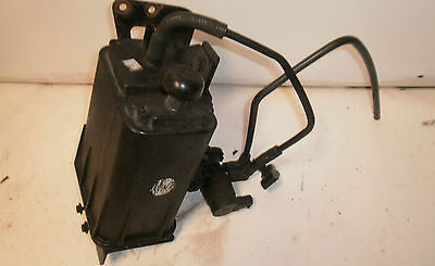 Jeep Wrangler TJ Emissions Control Charcoal Canister Purge Solenoid 1998