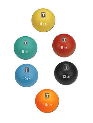 Body Solid MEDICINE BALL Core CROSSFIT Strength Training - PICK WEIGHT