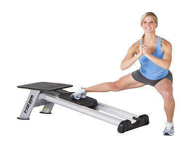 Total Gym Commercial LEG TRAINER Exercise Machine LUNGE EXERCISER