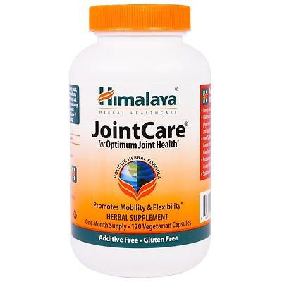 Himalaya Healthcare JointCare Joint Health 120 Capsules