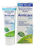 Boiron Arnica ARNICARE GEL Muscle Pain Stiffness Swelling Bruise Relief - 2.6 oz