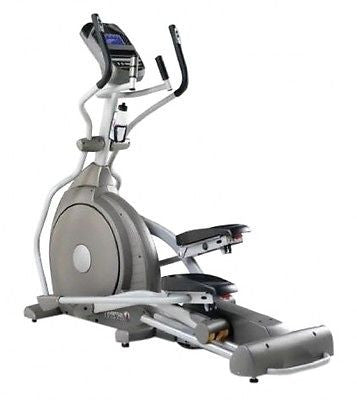 Spirit Fitness ELLIPTICAL CROSS TRAINER XE395 Gym Exerciser
