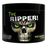 Cobra Labs THE RIPPER Fat Burner 30 Servings Powerful Hardcore Weight Loss