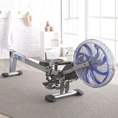 Stamina ATS AIR ROWER 35-1405 Foldable Air Rowing Machine SUPER STURDY
