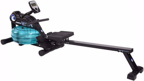 Stamina WATER WAVE ROWER Cardio Row Exercise Rowing Machine, 35-1445
