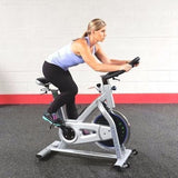 Body Solid Endurance ESB150 Light Commercial Indoor Cycling Exercise Bike