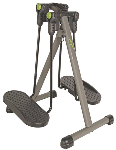 Stamina WIRK ORBIT STRIDER Mini Stationary Bike Elliptical Stepper Glider