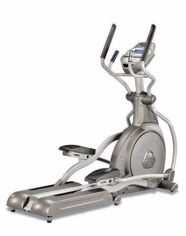 Spirit Fitness CE800 Elliptical Cross Trainer Exercise Machine - NEW FLOOR MODEL
