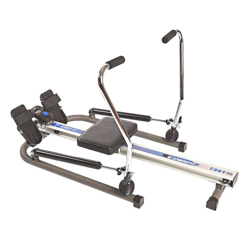 Stamina ORBITAL ROWER Rowing Machine Cardio Row Exerciser, 35-1201