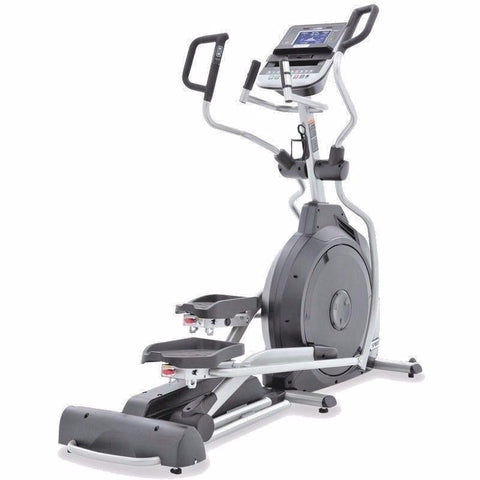 Spirit Fitness ELLIPTICAL TRAINER XE395 Exercise Machine - NEW IN BOX