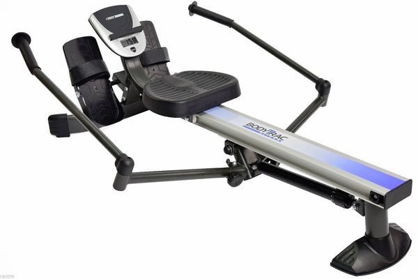Stamina BODY TRAC Glider Rower 35-1060 Exercise Cardio Rowing Machine