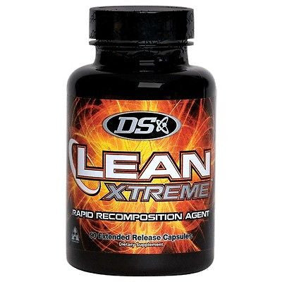 Driven Sports LEAN XTREME Fat Burner Weight Loss CORTISOL CONTROL 90 Caps