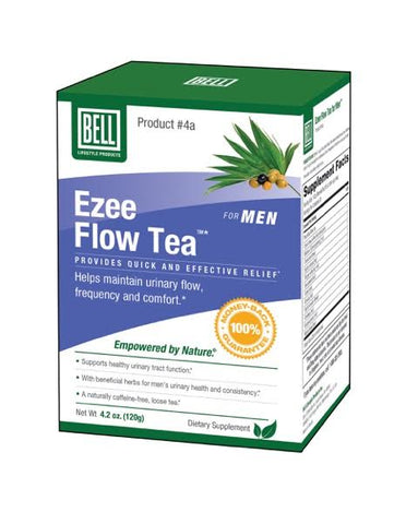 Bell Lifestyle Products PROSTATE EZEE FLOW TEA 120g (4.2oz)