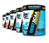 BPI Sports Best BCAA SHREDDED Lean Muscle Recovery Fat Burn 25 Serves, 5 FLAVORS