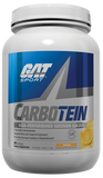 GAT CARBOTEIN Carbohydrate Glycogen Loader 50 Servings