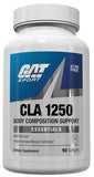 GAT CLA 1250 Stimulant-Free Weight Loss 90 Softgels