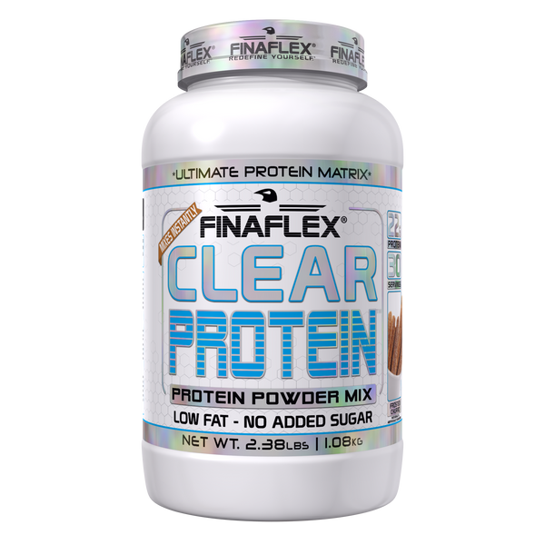 Finaflex CLEAR PROTEIN Ultimate Whey Matrix  - 30 Servings PICK FLAVOR