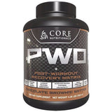 Core Nutritionals PWO Post Workout Recovery Matrix - 4.26 lbs 2 Flavors