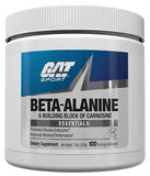 GAT Beta-Alanine Powder 100 Servings