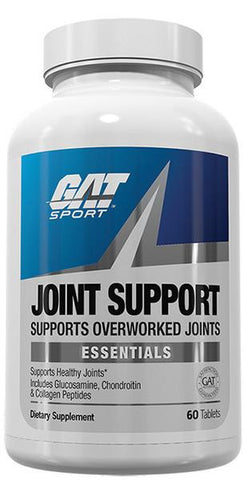 GAT JOINT SUPPORT Cartilage and Ligament Health, 60 Tablets - REDUCE PAIN
