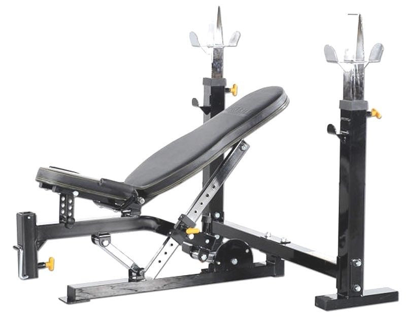 fitness bench weight olympic wb benches powertec from