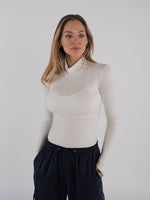 Eco-Friendly Tencel Top