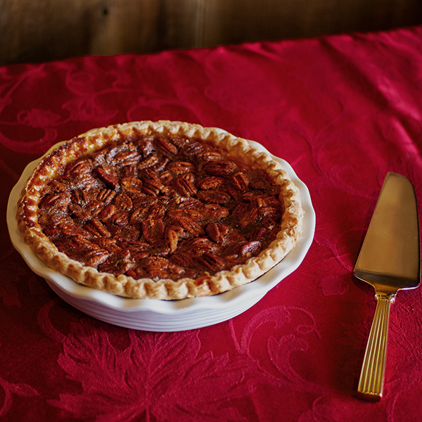 Pecan Pie, Joe's Kansas City Bar-B-Que, Joe's KC, BBQ, Barbecue, Kansas City, Ship BBQ