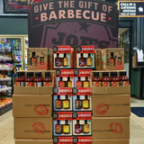 Burnt Ends, 4 lbs., Joe's Kansas City Bar-B-Que, Joe's KC, BBQ, Barbecue, Kansas City, Ship BBQ