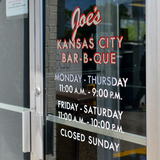 Burnt Ends & Sausage, Joe's Kansas City Bar-B-Que, Joe's KC, BBQ, Barbecue, Kansas City, Ship BBQ