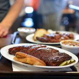 Ribs, Pulled Pork & Sausage, Joe's Kansas City Bar-B-Que, Joe's KC, BBQ, Barbecue, Kansas City, Ship BBQ